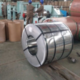 Dx51d ASTM heißer eingetauchter galvanisierter Stahlring