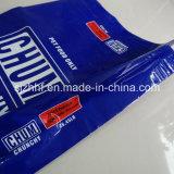 Saco tecido OPP da alta qualidade para o alimento animal