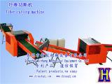Fachmann-überschüssiger Teppich-Schwamm-Karton, der Lappen-zerreißende Ausschnitt-Maschine Sbj1200 zerreißt