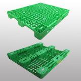 Das 3 Kind-exportierte Plastikformteil-Maschine verwendete Plastikladeplatte