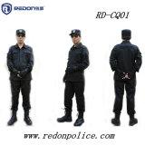 Uniforme d'entraînement militaire de police de SWAT de qualité d'automne de ressort (RD-CQ01)