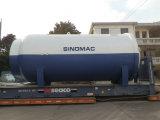 2650X5000mm Ce réservoir de pression en verre stratifié PVB approuvé (SN-BGF2650)