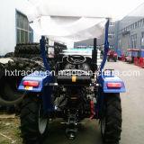 25HP 4WD Landwirtschafts-kleiner Bauernhof-Traktor