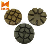 Concrete를 위한 다이아몬드 Floor Resin Polishing Pads