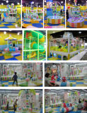 Indoor professionale Playground per Kids Play