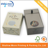Logo Printing (QYZ076)를 가진 대중적인 Style Tea Packaging Box