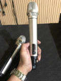 Microfone sem fio UHF Dx88 Professional