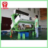 441のチャネルモノラルカラー米カラー選別機機械