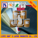 Pegamento adhesivo de la emulsión líquida blanca del surtidor de China para la película del PVC