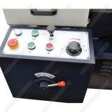 二重コラムの油圧メタルバンドは見た機械(GH4220A)を