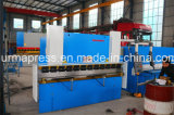 Precio hidráulico de la dobladora del freno de la prensa del metal de hoja Wc67k-400t/4000