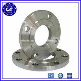 LÄRM Platten-Flansch-Adapter-Kohlenstoffstahl-Schwarz-Stahlschutzträger-Ring-Flansch