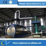 Planta clásica de la refinería de petróleo de basura de la buena calidad del diseño