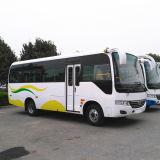 Chinese Goedkope Diesel Bus met 30 Zetels
