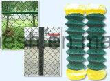 Heiß-Verkauf, der Kettenlink-Zaun züchtet