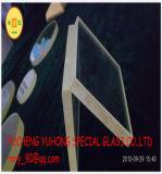 Vidrio de terminal de componente de Yu Hong. El vidrio del sitio de la radiografía. Vidrio antiradiación