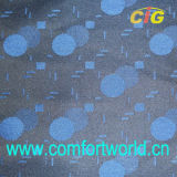 Lanzadera Jacquard Fabric con Bonding