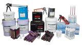 PU (ポリウレタン)の溶媒自由で速い治療の風防ガラスの接着剤(Surtek 3356)