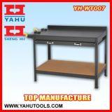 Steel professionnel Tool Workbench avec Drawer Cabinet