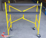 Mini de acero Foldable Scaffold Set con CE