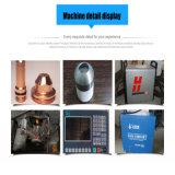 Машина стали инструментального металла плазмы CNC Jinan портативная