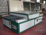 二重ガラスのガラス生産ラインのための水平のガラス洗濯機