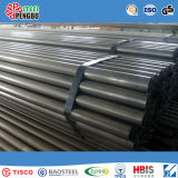 Precede Quality Cold Drawn Polished Seamless Stainless Steel Pipe