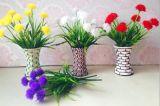 Plantas casamento barato Decoração do falso Falso flor de seda Casa Artificial
