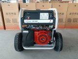 중국제 Honda 발전기를 위한 6.5kw 튼튼한 가솔린