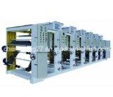 Chengheng 360 Grad-Nicht-Stoppende Register-Gravüre-Drucken-Maschine