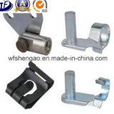 Bâti en métal de moulage de précision d'OEM pour la fonderie de bâti de fer
