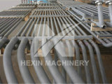 Bobines d'élément chauffant de casseur de vapeur de tube de casseur de moulage de centrifugeur