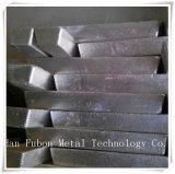 Lingote del magnesio del metal del magnesio (lingote del magnesio)