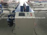 BLATT Stossen-Schweißen Maschine der Qualitäts-Dh1500 automatische Plastik