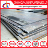 Painel do aço de En10155 S235j2wp/ASTM A588 Corten