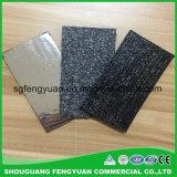 Aufbau-Baumaterial-Plastik-Sbs/APP geänderte Bitumen-Rollenimprägniernmembrane