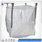 grand sac 1000kg tissé par pp pour la perte de construction d'emballage