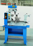 Kleine HQ400-3A HQ400-3B HQ400-3L Metallkombinations-Drehbank-Fräsmaschine