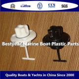 Част-Диамант-Форменный морской шлюпки пластичный/Кругл-Форменный пластичный дренажный клапан воды