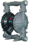 1-1/2 pompa a diaframma pneumatica di pollice