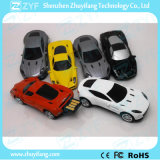 Carro luxuoso de corrida de carro USB Flash Drive (ZYF1727)