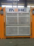 O Ce novo aprovou a maquinaria de construção de 3 toneladas com porta lateral