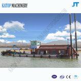 18インチ油圧カッターの吸引の浚渫船の販売