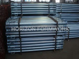 Support Decking Formwork에 가벼운 Duty Scaffold Prop