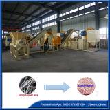 Especialização no fio de cobre que recicl o equipamento para introduzir no mercado no mundo inteiro