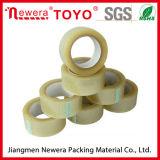 Alto Stickness de BOPP impermeable borra la cinta adhesiva