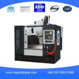 CNC를 가진 Vmc650L CNC 기계로 가공 센터/축융기