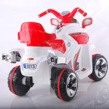 Carros elétricos da motocicleta do bebê do novo controlo