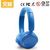 Écouteur sans fil stéréo portatif de BT9 Bluetooth avec le lecteur de cartes de FT FM