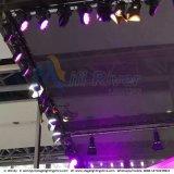 Холодное освещение случая выставки выставки автомобиля белизны СИД
